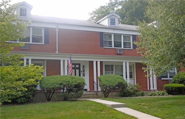 10 Essex #2716, Suffern, NY 10901 (MLS #4985034) :: William Raveis Legends Realty Group
