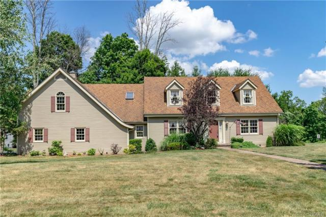 8 Thornwood Court, Harriman, NY 10926 (MLS #4985095) :: Mark Boyland Real Estate Team