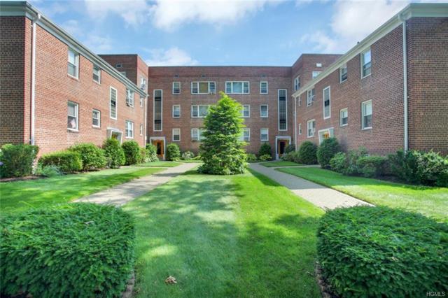 33 E Grand 1C, Mount Vernon, NY 10552 (MLS #4985098) :: Mark Boyland Real Estate Team