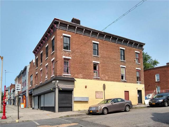 224 Broadway, Newburgh, NY 12550 (MLS #4985099) :: Mark Boyland Real Estate Team
