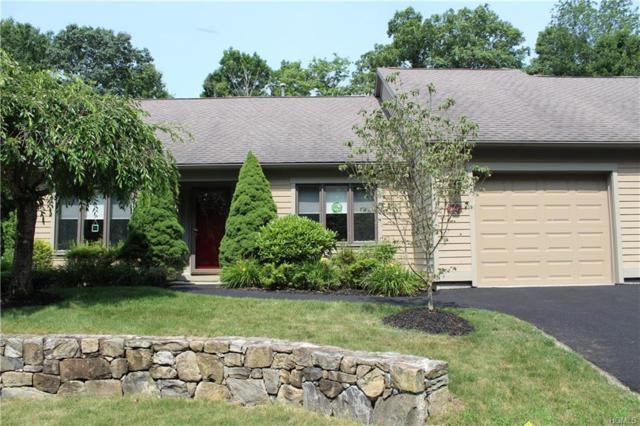 866 Heritage Hills A, Somers, NY 10589 (MLS #4985153) :: Mark Seiden Real Estate Team