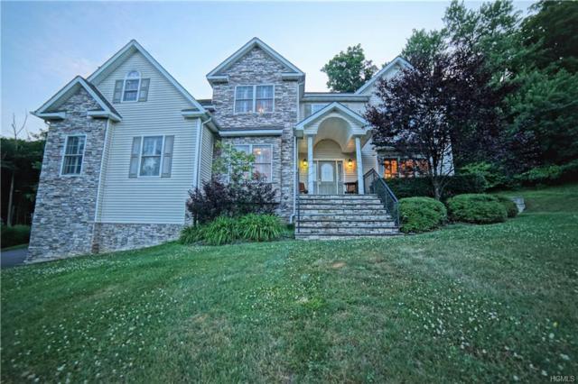 25 Jill Road, Highland Mills, NY 10930 (MLS #4985297) :: Mark Boyland Real Estate Team
