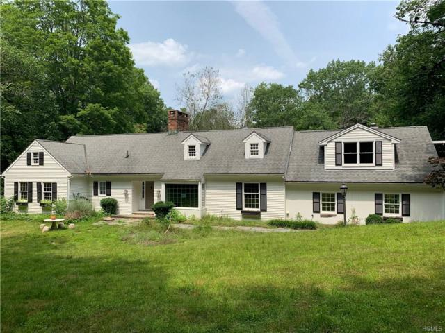 136 Fox Lane, Bedford Corners, NY 10549 (MLS #4985347) :: Mark Boyland Real Estate Team