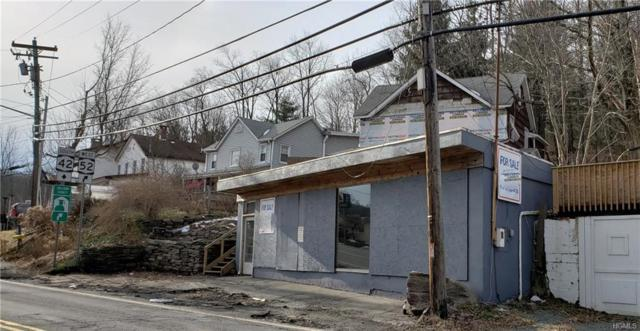 489 State Route 52, Woodbourne, NY 12788 (MLS #4985356) :: The McGovern Caplicki Team