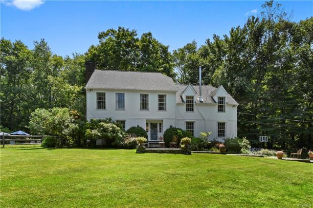 19 Scotts Lane, South Salem, NY 10590 (MLS #4985725) :: The McGovern Caplicki Team