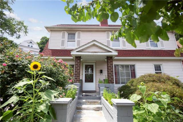 5653 Post Road, Bronx, NY 10471 (MLS #4985836) :: William Raveis Legends Realty Group