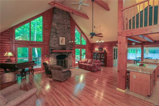6 Hillary Court, Chestnut Ridge, NY 10977 (MLS #4985850) :: The McGovern Caplicki Team