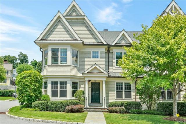 15 Schultz Way, Armonk, NY 10504 (MLS #4985991) :: Mark Boyland Real Estate Team
