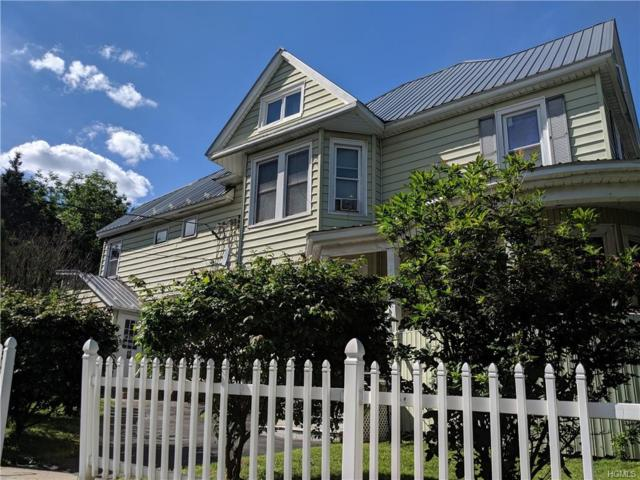 296 N Main Street, Liberty, NY 12754 (MLS #4986045) :: Mark Boyland Real Estate Team
