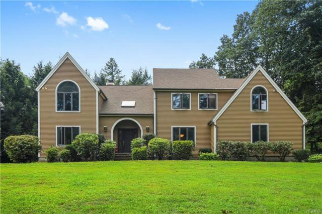 43 Lower Salem Road, South Salem, NY 10590 (MLS #4986053) :: Mark Boyland Real Estate Team