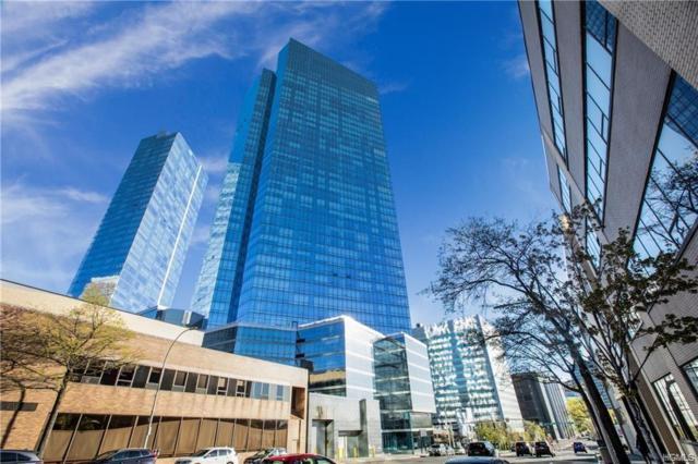 1 Renaissance Square 17B, White Plains, NY 10601 (MLS #4986057) :: Mark Boyland Real Estate Team