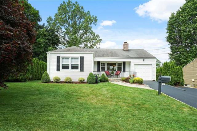 86 Beacon Hill Road, Ardsley, NY 10502 (MLS #4986058) :: William Raveis Legends Realty Group