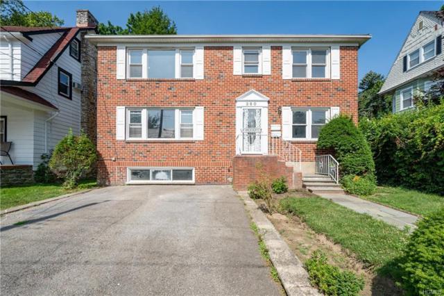 360 Rich Avenue, Mount Vernon, NY 10552 (MLS #4986084) :: Mark Boyland Real Estate Team
