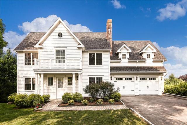 1 Foxhill Road, Valhalla, NY 10595 (MLS #4986118) :: Mark Boyland Real Estate Team