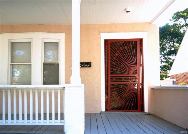 534 S 9th Avenue, Mount Vernon, NY 10550 (MLS #4986155) :: Mark Boyland Real Estate Team