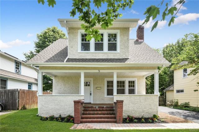 3 West Street, Mount Kisco, NY 10549 (MLS #4986171) :: Mark Boyland Real Estate Team