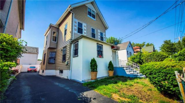 38 W Fifth Street, Mount Vernon, NY 10550 (MLS #4986202) :: Mark Boyland Real Estate Team