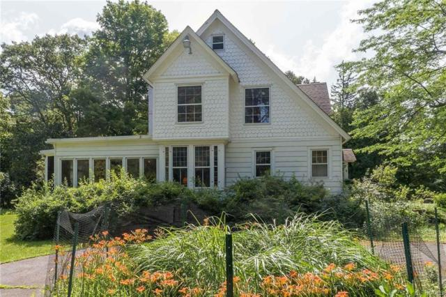 48 Henry Road, Cragsmoor, NY 12420 (MLS #4986306) :: William Raveis Legends Realty Group