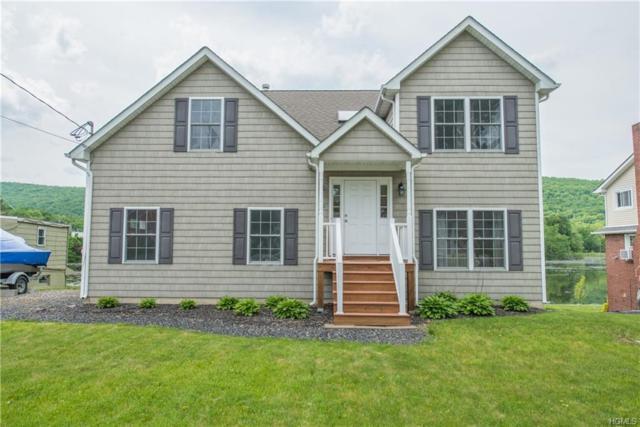15 Shore Drive, Greenwood Lake, NY 10925 (MLS #4986338) :: William Raveis Baer & McIntosh