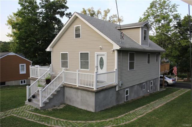 29 Lake Shore Drive, Mahopac, NY 10541 (MLS #4986366) :: William Raveis Legends Realty Group