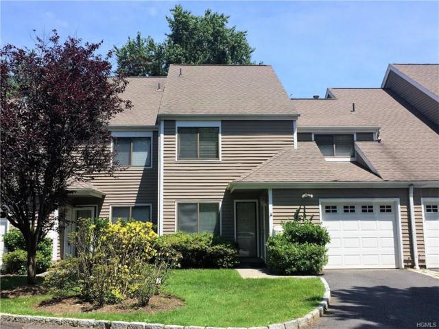 50 Pondview Road C, Rye, NY 10580 (MLS #4986467) :: Mark Boyland Real Estate Team