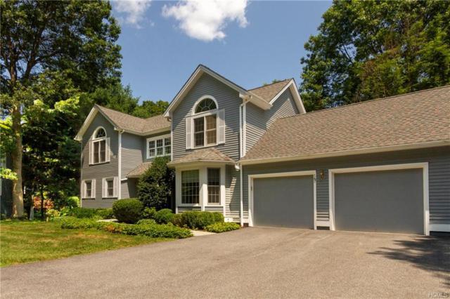 147 Fieldstone Drive, Mount Kisco, NY 10549 (MLS #4986469) :: Mark Boyland Real Estate Team