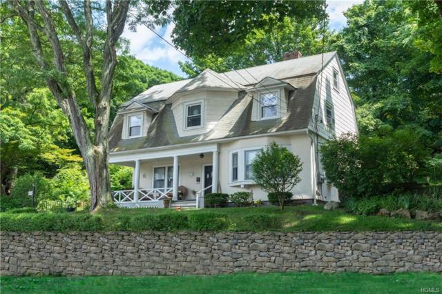 70 Broadway, Dobbs Ferry, NY 10522 (MLS #4986471) :: William Raveis Legends Realty Group
