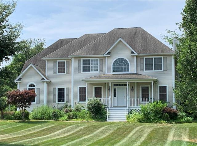 10 Clarinbridge Court, Hopewell Junction, NY 12533 (MLS #4986520) :: The McGovern Caplicki Team