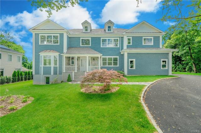 2 Fairway Drive, Scarsdale, NY 10543 (MLS #4986656) :: William Raveis Legends Realty Group