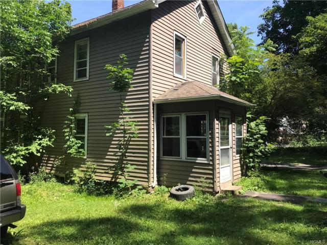36 Circle Avenue, Ellenville, NY 12428 (MLS #4986699) :: William Raveis Legends Realty Group