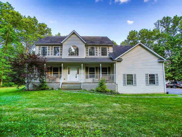 1728 Route 284, Slate Hill, NY 10973 (MLS #4987003) :: The McGovern Caplicki Team