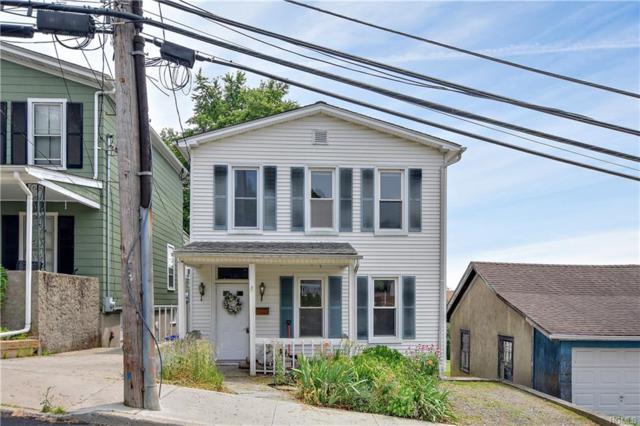 8 High Street, Croton-On-Hudson, NY 10520 (MLS #4987230) :: The McGovern Caplicki Team