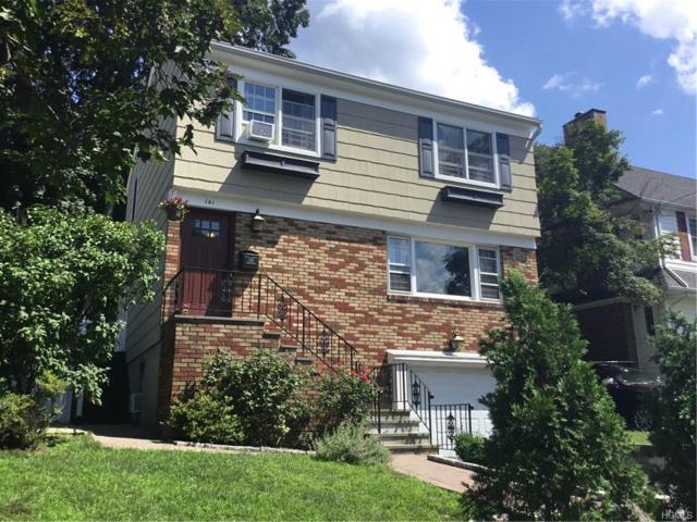 141 Crestwood Avenue, Tuckahoe, NY 10707 (MLS #4987243) :: The McGovern Caplicki Team