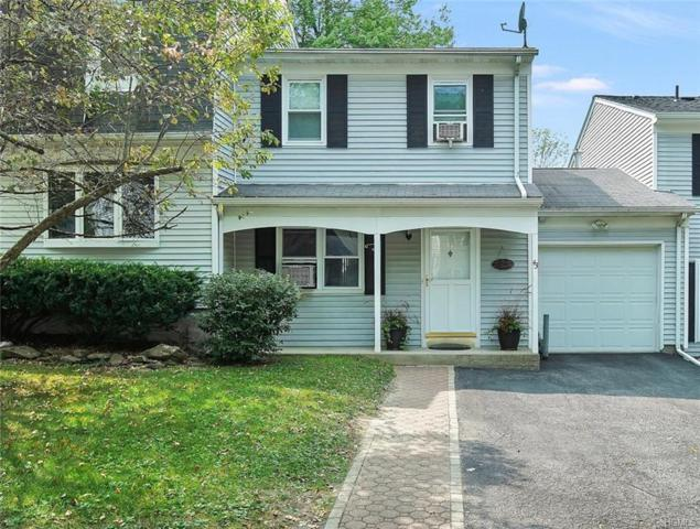43 Larch Court, Fishkill, NY 12524 (MLS #4987324) :: The McGovern Caplicki Team