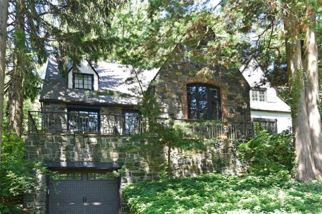 1 Parkside Way, Irvington, NY 10533 (MLS #4987392) :: William Raveis Legends Realty Group