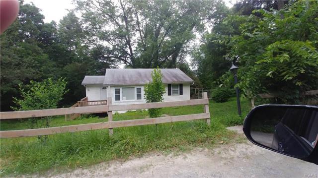 1 Pleasant View Road, Monroe, NY 10950 (MLS #4987461) :: The McGovern Caplicki Team