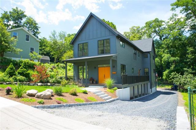 19 Russell Avenue, Beacon, NY 12508 (MLS #4987559) :: Mark Boyland Real Estate Team