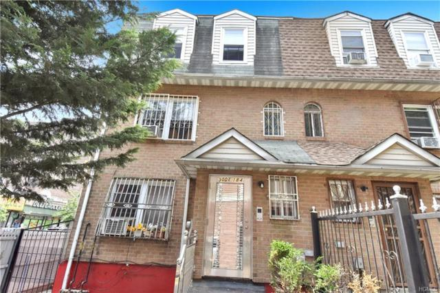 300 E 184th Street, Bronx, NY 10458 (MLS #4987567) :: Mark Boyland Real Estate Team