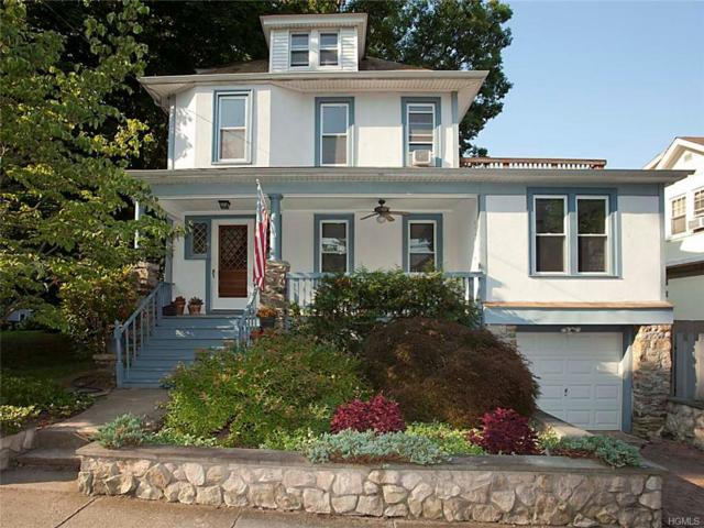 6 Boulder Place, Yonkers, NY 10705 (MLS #4987572) :: Mark Boyland Real Estate Team