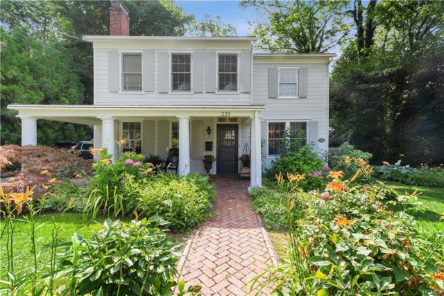 329 Spring Street, Ossining, NY 10562 (MLS #4987622) :: William Raveis Legends Realty Group