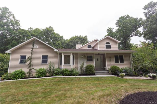 76 Booth Boulevard W, Wappingers Falls, NY 12590 (MLS #4987713) :: The McGovern Caplicki Team