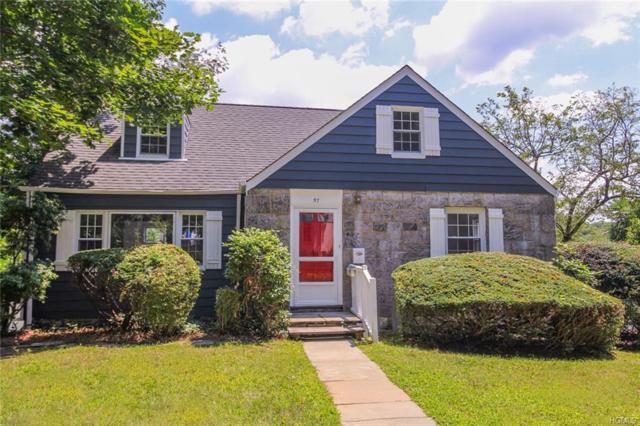 57 Argyle Road, Scarsdale, NY 10583 (MLS #4987858) :: Mark Boyland Real Estate Team