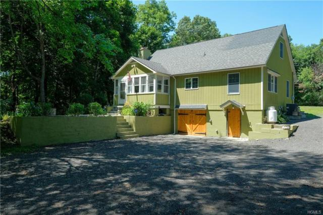 17 Travis Corners Road, Garrison, NY 10524 (MLS #4988029) :: Mark Boyland Real Estate Team