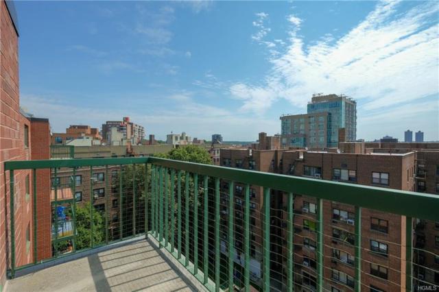 3220 Fairfield Avenue Phc, Bronx, NY 10463 (MLS #4988236) :: Mark Seiden Real Estate Team