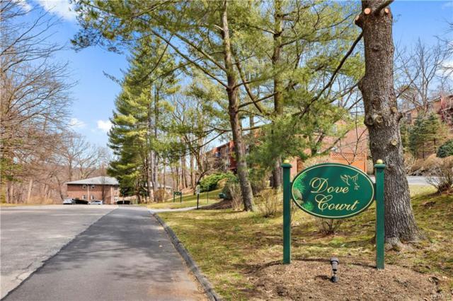 5 Dove Court O, Croton-On-Hudson, NY 10520 (MLS #4988283) :: Mark Boyland Real Estate Team