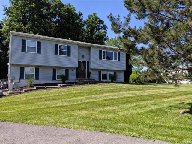 402 Plum Court, Newburgh, NY 12550 (MLS #4988286) :: William Raveis Legends Realty Group