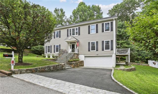 26 Bruce Street, Pleasantville, NY 10570 (MLS #4988359) :: Mark Boyland Real Estate Team