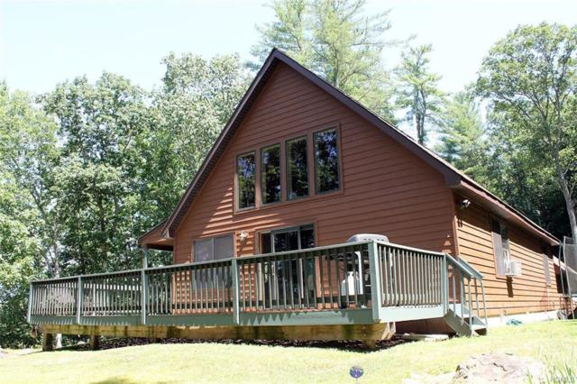 9128 State Route 97, Callicoon, NY 12723 (MLS #4988416) :: The McGovern Caplicki Team