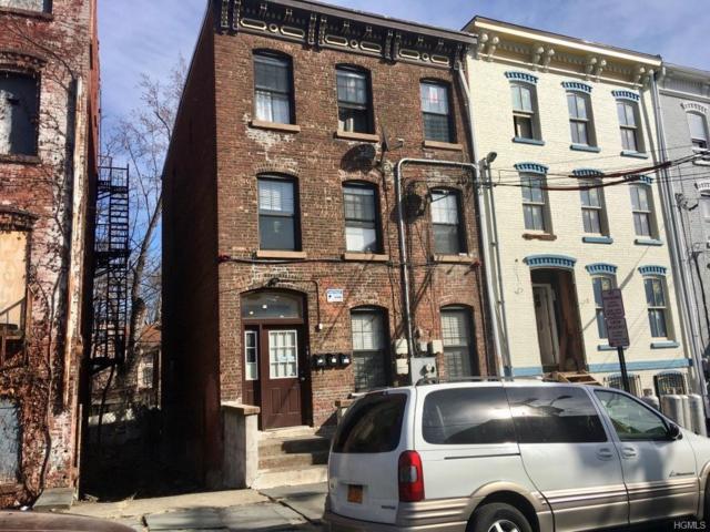 31 Lander Street, Newburgh, NY 12550 (MLS #4989001) :: The McGovern Caplicki Team