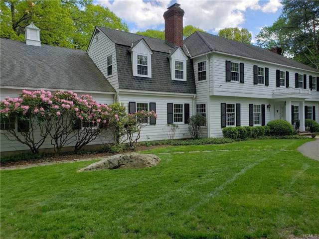 41 Long Close Road, Stamford, CT 06902 (MLS #4989457) :: William Raveis Legends Realty Group